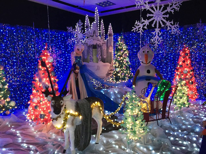 Enchanted Christmas Prescott 2020 At a Glance: Last chance for Enchanted Christmas | The Daily