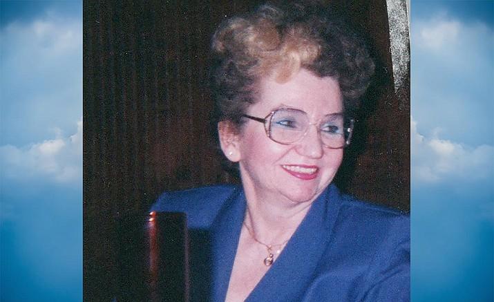 Jane (Janina) Sokolowski