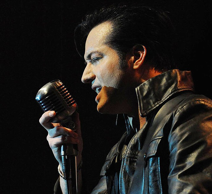 "Take a retrospective look at the three distinct decades of Elvis Presley's career as Lonely Street Productions brings its ""Remember the King"" show, starring Robert Shaw, to the Elks Theatre and Performing Arts Center Saturday, Jan. 4."