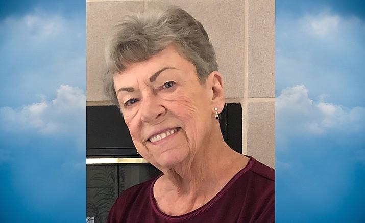 Shirley Sue Lantz