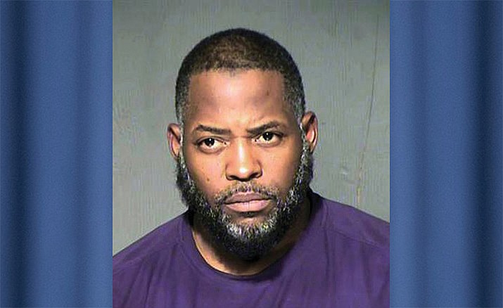 Abdul Malik Abdul Kareem (Maricopa County Sheriff's Office photo)