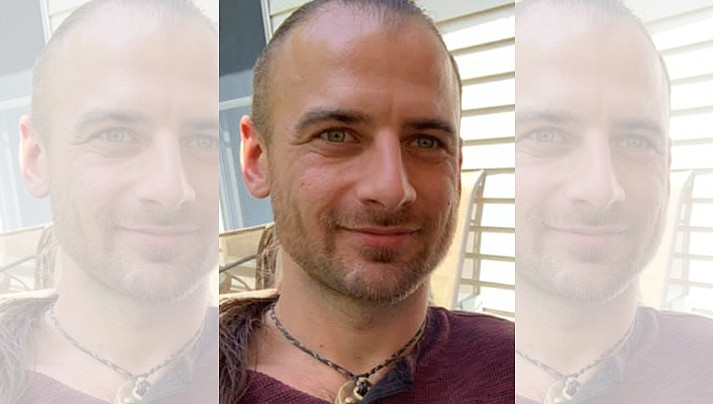 Corey Bailey, 31, is missing since Dec. 29, 2019, in the Castle Hot Springs area. The Yavapai County Sheriff's Office is asking the public's help in finding him. (YCSO/Courtesy)