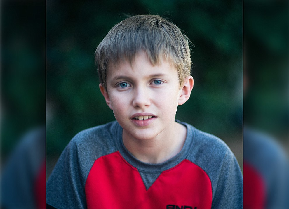 Jayden is a shy, sweet child. He has a good memory and thrives in a routine. Jayden loves his independence, but also enjoys quality time with people he trusts. Get to know him at https://www.childrensheartgallery.org/profile/jayden-m-0 and other adoptable children at the childrensheartgallery.org.