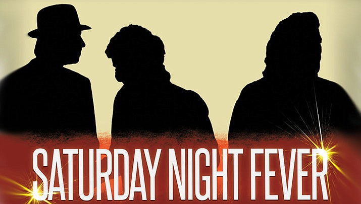 "Elks Theatre and Performing Arts Center and TAD Management presents ""Saturday Night Fever, the International Tribute to the Bee Gees"" at Elks Theatre and Performing Arts Center, 117 E. Gurley St. in Prescott from 7 to 10 p.m. on Friday, Jan. 10. (Elks Theatre and Performing Arts Center)"