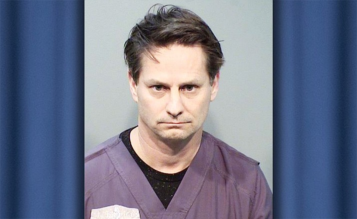 Dr. Michael Lee Ham, an ophthalmologist and eye surgeon at Kokopelli Eye Institute in Prescott Valley was arrested on Jan. 2, 2020, on fraud-related charges. (Courtesy)
