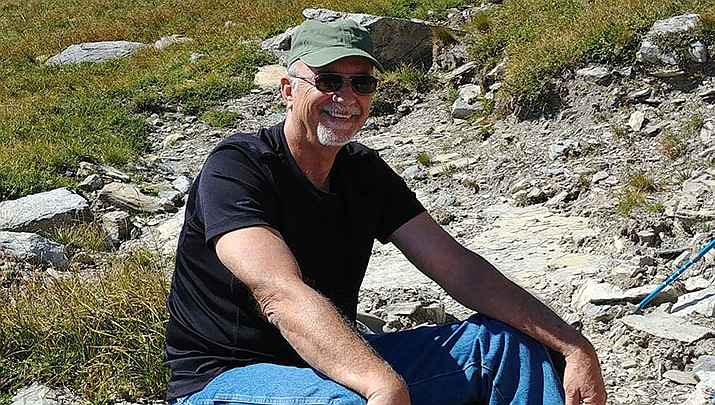 Luis Vega, Wilderness Columnist