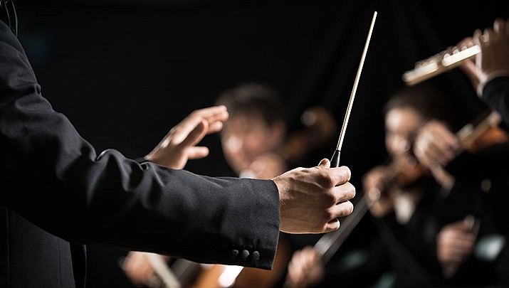 "The Lake Havasu Regional Orchestra presents an ""American Western Sampler"" at Lake Havasu Performing Arts Center, Lake Havasu High School, 2675 Palo Verde South at 3 p.m. on Sunday, Jan. 12. (Stock image)"
