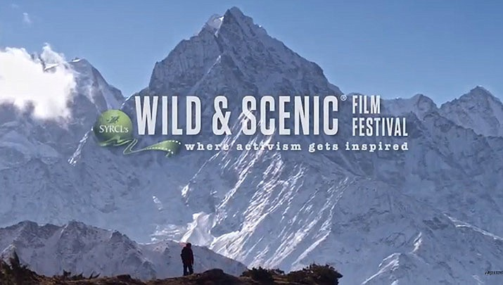 """The """"2020 Wild and Scenic River Film Festival"""" celebrates the wild and tamed landscapes around the country. Each film gives us an opportunity to see up close the efforts to celebrate, maintain and explore the wild and scenic world around us. The festival will be held on Saturday, Jan. 11 at the Phillip England Performing Arts Center in Camp Verde and again on Saturday, Jan. 18 at the Elks Theatre and Performing Arts Center in Prescott. (Friends of the Verde River, Youtube capture)"""
