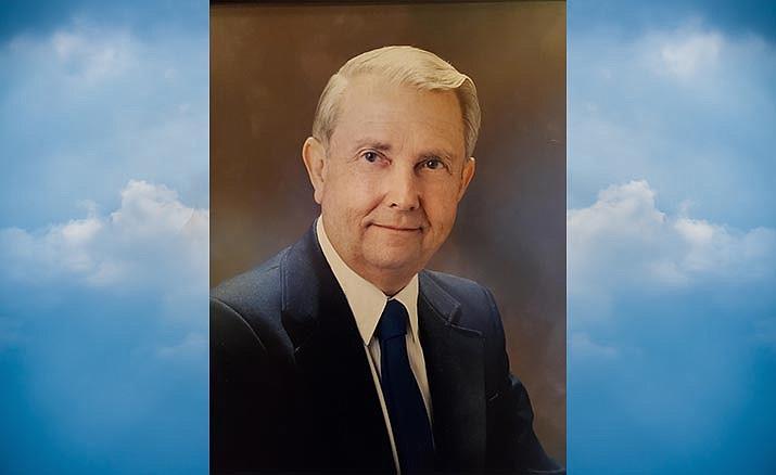 John Howard Crane 1929-2019