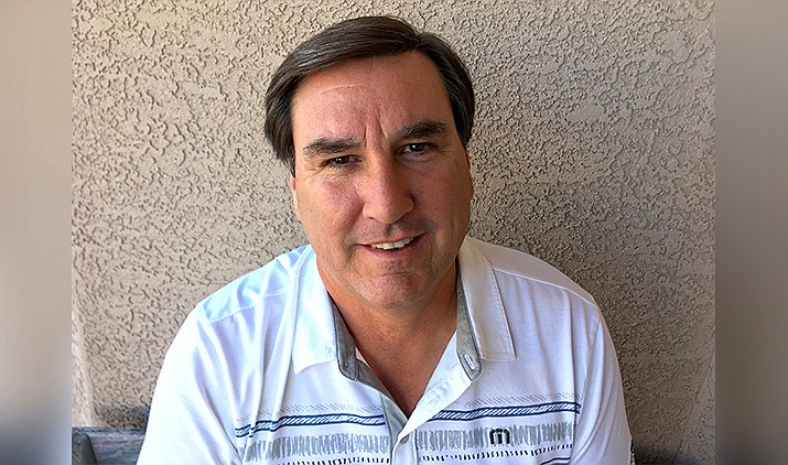 Cottonwood Council Member Michael Mathews was chosen by a 6-0 vote Tuesday to serve as vice mayor for 2020. The Council has, in each of the past four Januarys, voted to elect a different vice mayor for the calendar year to help make council members more familiar with all aspects of city governance.