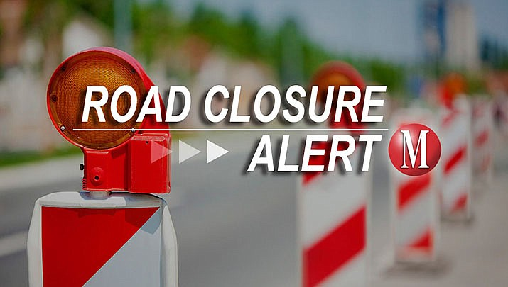Robinson Avenue and N. Second Street will both see extended closures starting Monday, Jan. 13.
