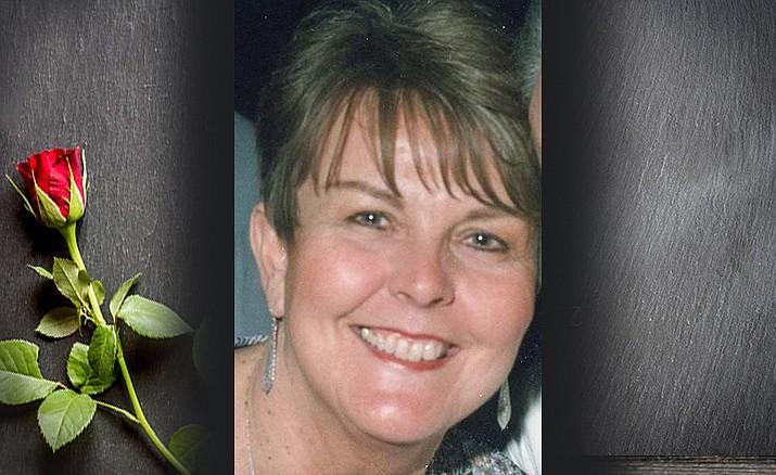 Brenda Joyce Harper