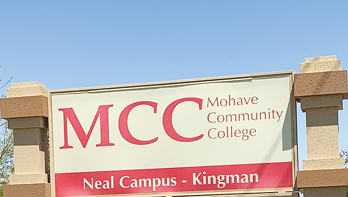 Mohave Community College will host a budget information session for the public from 5:15 to 6 p.m. on Monday, Jan. 27, 2020, in Room 505 at the Kingman-Neal campus, 1971 Jagerson Ave. (Miner file photo)