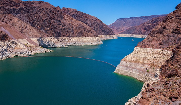 Queen Creek is negotiating to buy the rights to about 2,000 acre feet of Colorado River water that belongs to a farming operation there. In essence, the company that owns the property would agree to stop farming and develop the land for uses that could be fulfilled with local water supplies. File photo