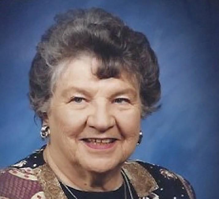Jane Mollie Ann Slocum