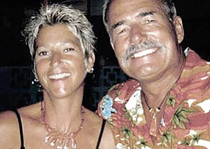 Jackie and Tom Hawks were reportedly murdered in 2004 for their yacht. (Courier, file)