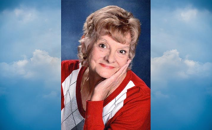 Lucy Couch 1941-2020