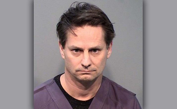Dr. Michael Lee Ham. (Arizona Attorney General's Office/Courtesy)