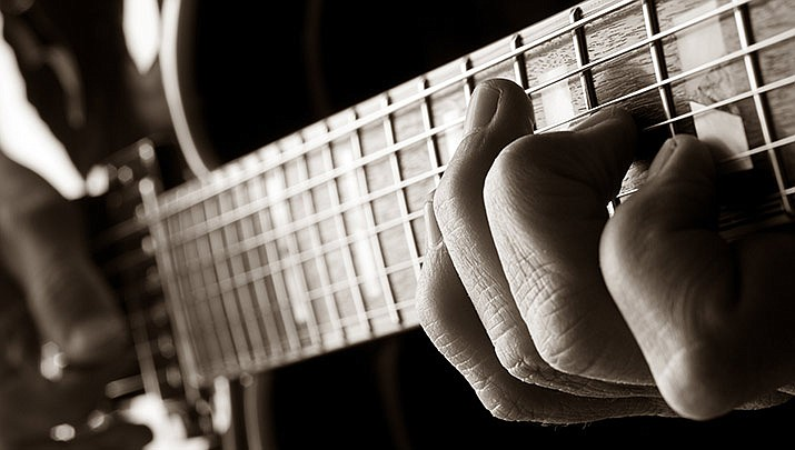 Join Sir Harrison, Electric Swamp Poets, Scott O'Neil Band and Special Guests at a fundraiser for the International Blues Challenge from 3 to 6 p.m. on Sunday, Jan. 19 at the Elks Theatre & Performing Arts Center, 117 E. Gurley St. in Prescott. (Stock image)