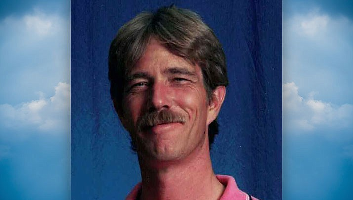 Gary Mark Brashear