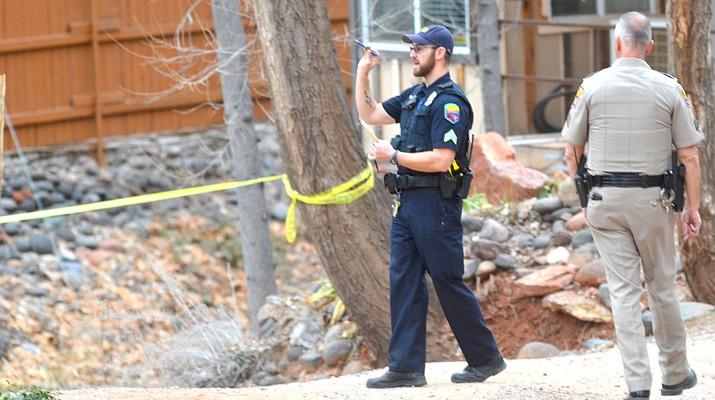Man killed in Sedona officer-involved shooting