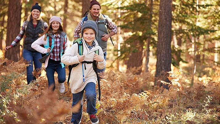 """""""Parenting the Love and Logic Way"""" classes are being offered at Lincoln Elementary School, 201 Park Avenue in Prescott from 6 to 8 p.m. on Wednesdays, Jan. 22, 29 and Feb. 5, 12 and 19. (Stock image)"""