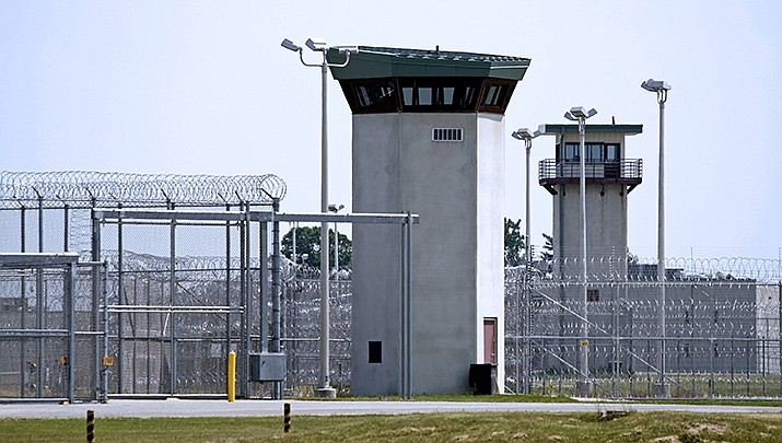 Democrats in the Arizona Legislature have proposed a host of prison sentencing reforms to be taken up in the 2020 legislative session. The goal is to reduce the state's prison population, which is eating up about 10% of the state budget each year. (Adobe image)