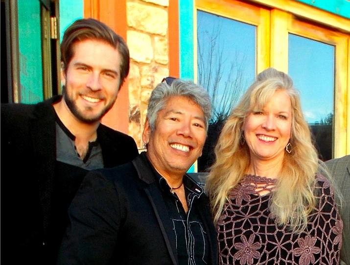 'Cloud 99: Dan Vega, Patrick Ki and Susannah Martin