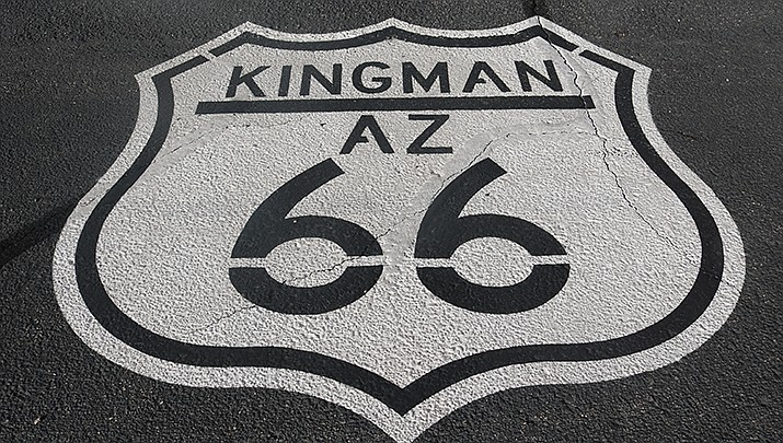 Kingman Economic Development Advisory Commission commissioners will receive an update on projects taking place at the Powerhouse Visitor Center at Tuesday's meeting. (Miner file photo)