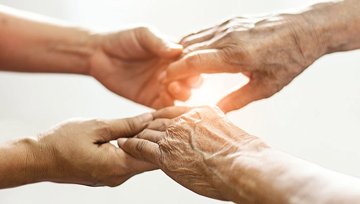A Mental Health First Aid and Mental Health First Aid for Older Adults training session will be offered by the Area Agency on Aging, Region IV and the Western Arizona Council of Governments on Wednesday, Jan. 29, 2020. (Stock image)