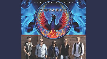 """Come and see """"Voyager - A Tribute to Journey"""", Jan. 31. photo"""