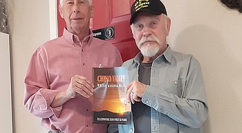 New book commemorates Chino Valley's first 50 years photo
