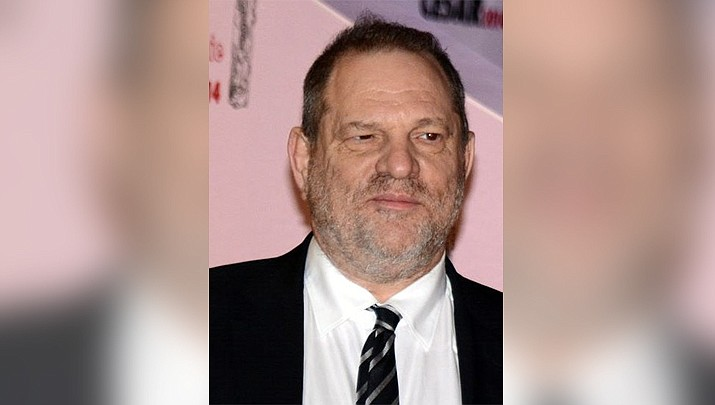 Two women testified at Harvey Weinstein's rape trial Wednesday.  (Photo by Georges Biard, cc by-sa 3.0, https://bit.ly/37EvZxi)