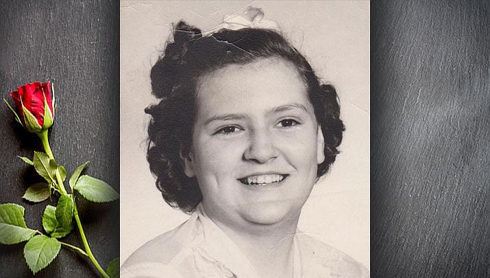 Kathey Eileen Carrell