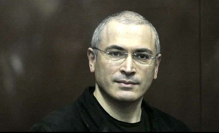 "Oscar-winning writer/director Alex Gibney's revelatory ""Citizen K"" is an intimate yet sweeping look at post-Soviet Russia from the perspective of the enigmatic Mikhail Khodorkovsky, a former oligarch turned political dissident."
