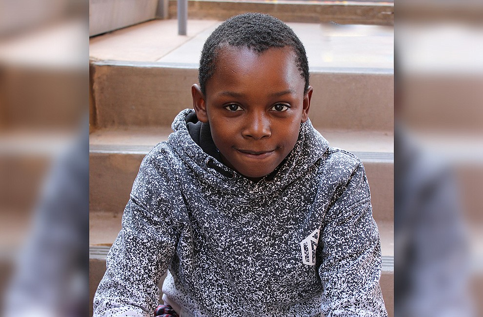 Craig is a kind, loyal and spirited boy who wins the hearts of everyone he meets. He loves riding horses, working with animals, and playing sports – especially football, basketball and golf. A math whiz, he dreams of becoming an engineer one day. Get to know Craig at https://www.childrensheartgallery.org/profile/craig and other adoptable children at the childrensheartgallery.org. .