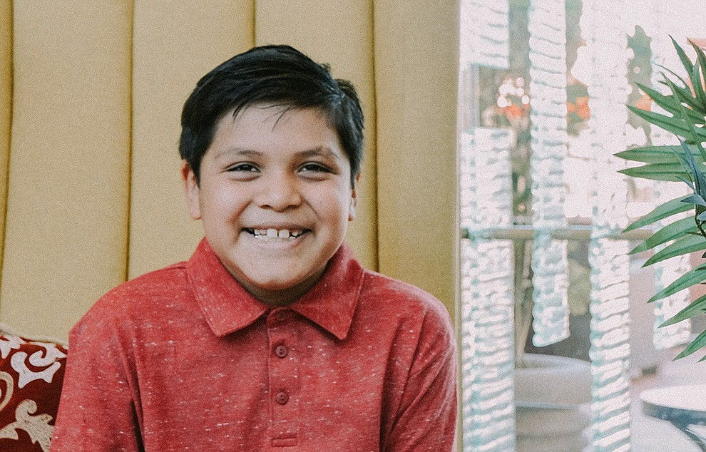 Joseluis loves soccer, basketball, and building things with his hands. He recently learned to ride a bike and enjoys showing off his new skills! A respectful, happy and optimistic boy, his favorite subject is PE and his favorite foods are fish, calamari and Panda Express. Get to know Joseluis at https://www.childrensheartgallery.org/profile/joseluis and other adoptable children at the childrensheartgallery.org.