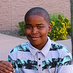 Robert is a polite, outgoing boy who lights up a room and has lots of love to give. His favorite things to do are play basketball and football, ride bikes, go swimming, and play outside with friends. He's also creatively minded and good at putting things together with his hands.  Get to know Robert at https://www.childrensheartgallery.org/profile/robert and other adoptable children at the childrensheartgallery.org.