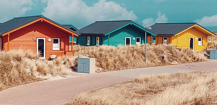 Tuesday, when the Cottonwood Council meets for its 6 p.m. meeting in Council Chambers, 826 N. Main St. in Old Town Cottonwood, it will consider a zoning code section of an ordinance that specifically covers elements of tiny homes. Adobe stock photo