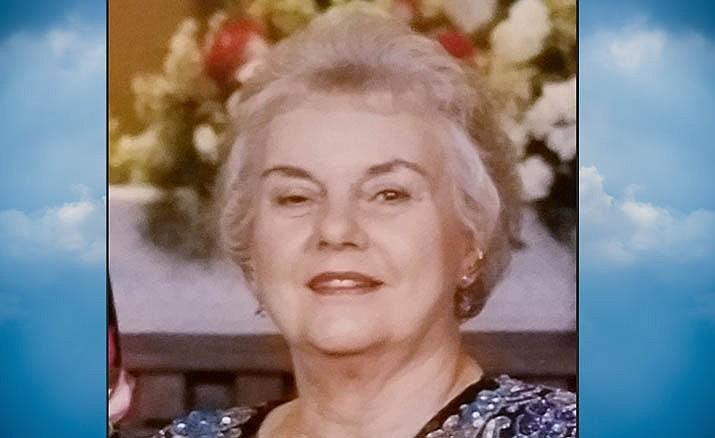 Marlene C. (Molly) Krmpotich