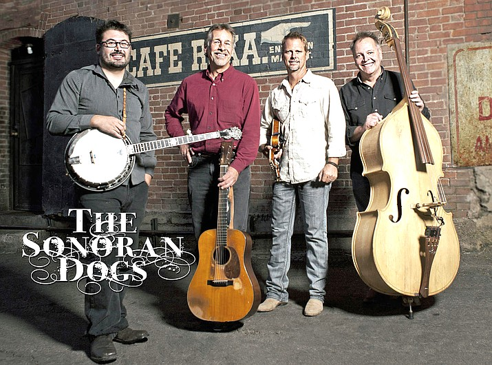 Formed in 2011, The Sonoran Dogs have performed and headlined many festivals and concert venues in the southwestern United States. The band has also toured Australia.