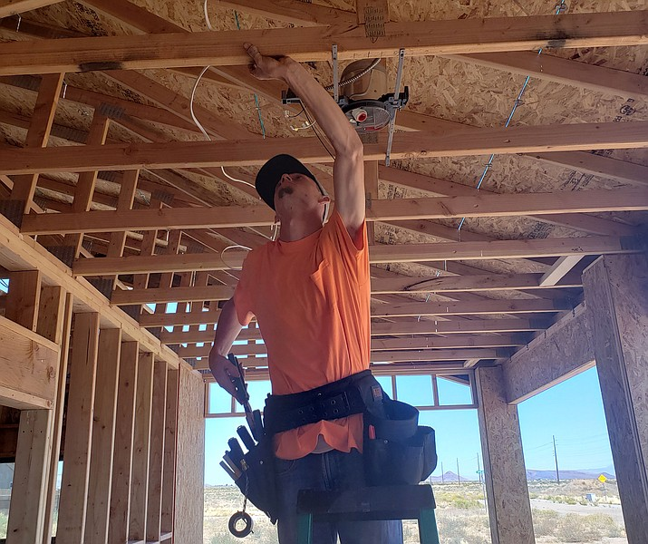 Construction Day is coming to Mohave County, but in order for the event to be a success, ARIZONA@WORK is requesting participation from those in the construction field. (Photo courtesy of ARIZONA@WORK)