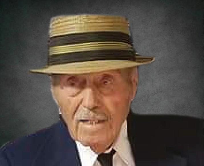 Joe V. Delgadillo