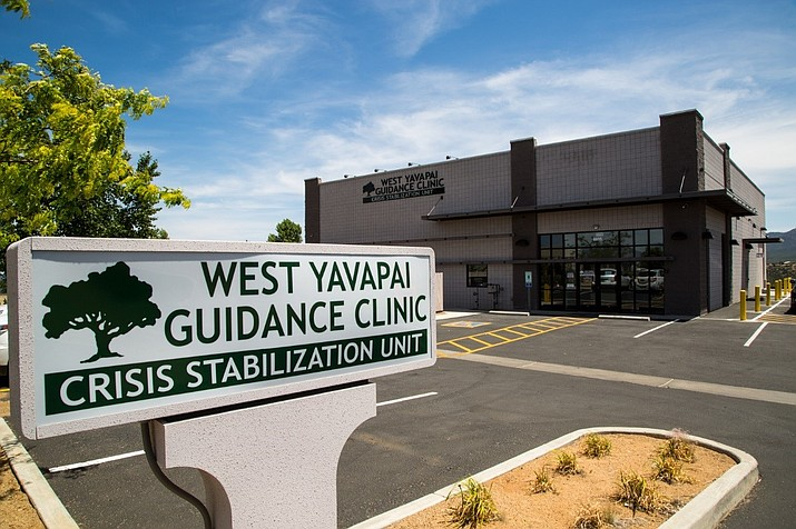 The West Yavapai Guidance Clinic recently announced it is introducing its latest treatment offering, BrainsWay's Deep Transcranial Magnetic Stimulation (Deep TMS) for major depressive disorder (MDD) and obsessive-compulsive disorder (OCD). (Courier, file)
