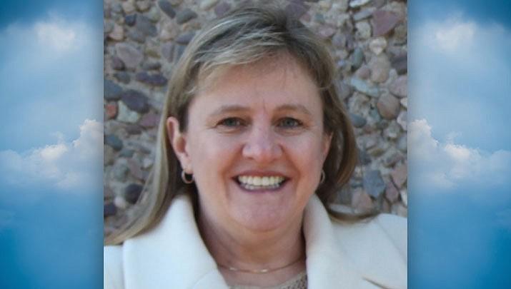 Bonnie Jean Terry