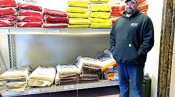 Business beat: Juniper Creek Outdoors expands to include feed store photo