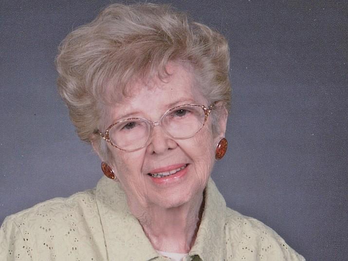 Elizabeth Jean Woodburn