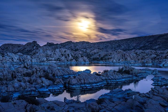 Prescott, Arizona. (photo/Adobe stock)