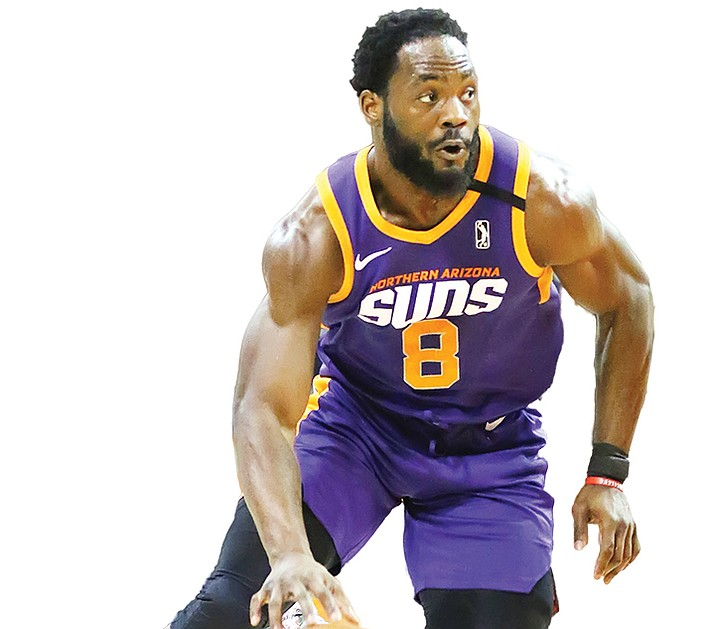 Northern Arizona Suns vs Oklahoma City Blues, 6:30 p.m. Findlay Toyota Center, 3201 N. Main St., Tickets start at $10 for general admission or $9 for college students and military personnel. www.findlaytoyotacenter.com.