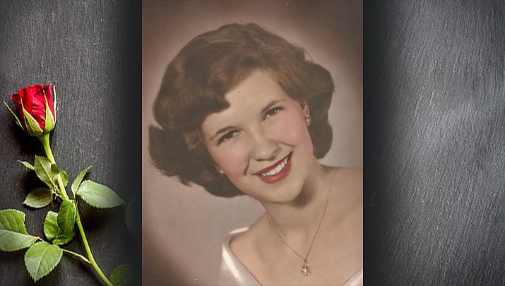 Dorothy F. Hendrix